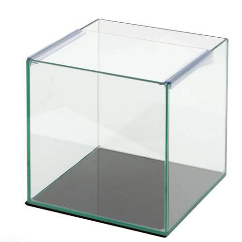 25cmキューブ水槽アクロ25N(25×25×25cm)オールガラス水槽