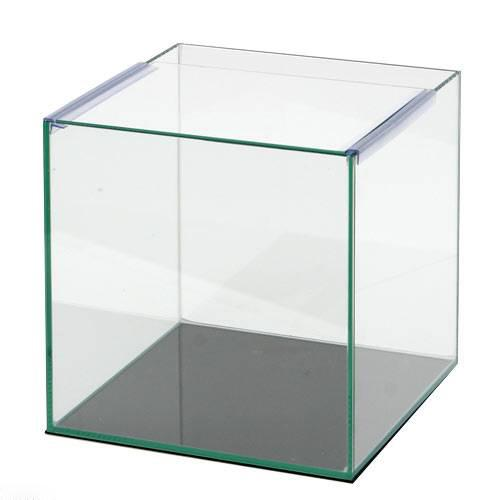 27cmキューブ水槽アクロ27N(27×27×27cm) オールガラス水槽