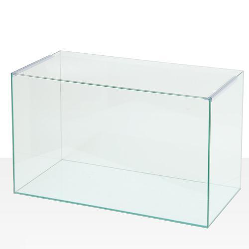 高いインテリア性で人気のオールガラス水槽1,499円★楽天ランキング一位★最も標準的なサイズの60cmで初心者も安心