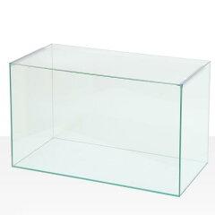この高品質でこの価格!驚愕の満足度です!☆《お一人様1点限り》オールガラス水槽 アクロ60(...
