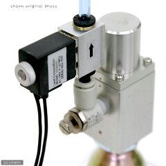 超小型で省スペースを実現!お1人様10点限り LC CO2用電磁弁 高性能 超小型(2CG0251) 関...