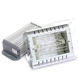 アクア用品2>照明>メタハラ本体シルバー ファンネル2 150W 20000K ブルー メタハラ  ...