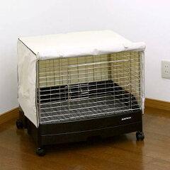 寒い時期の保温や風避けに!イージーホーム60用 ケージカバー【関東当日便】
