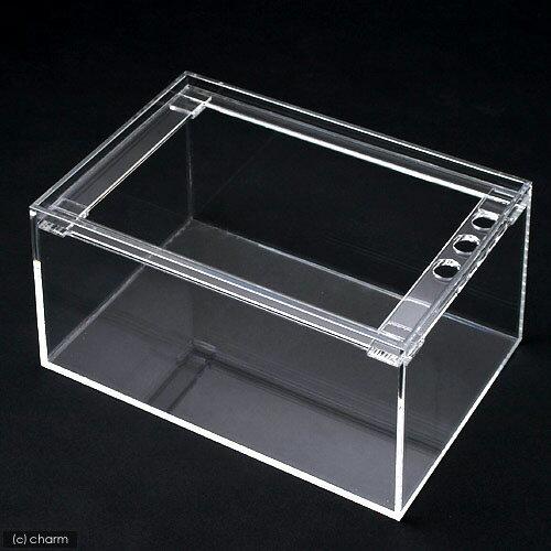 アクリル水槽 ラクシス No.8 (30×20×15cm)30cm水槽