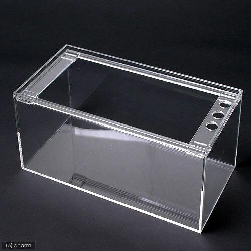 アクリル水槽 ラクシス No.24 (40×20×20cm)40cm水槽