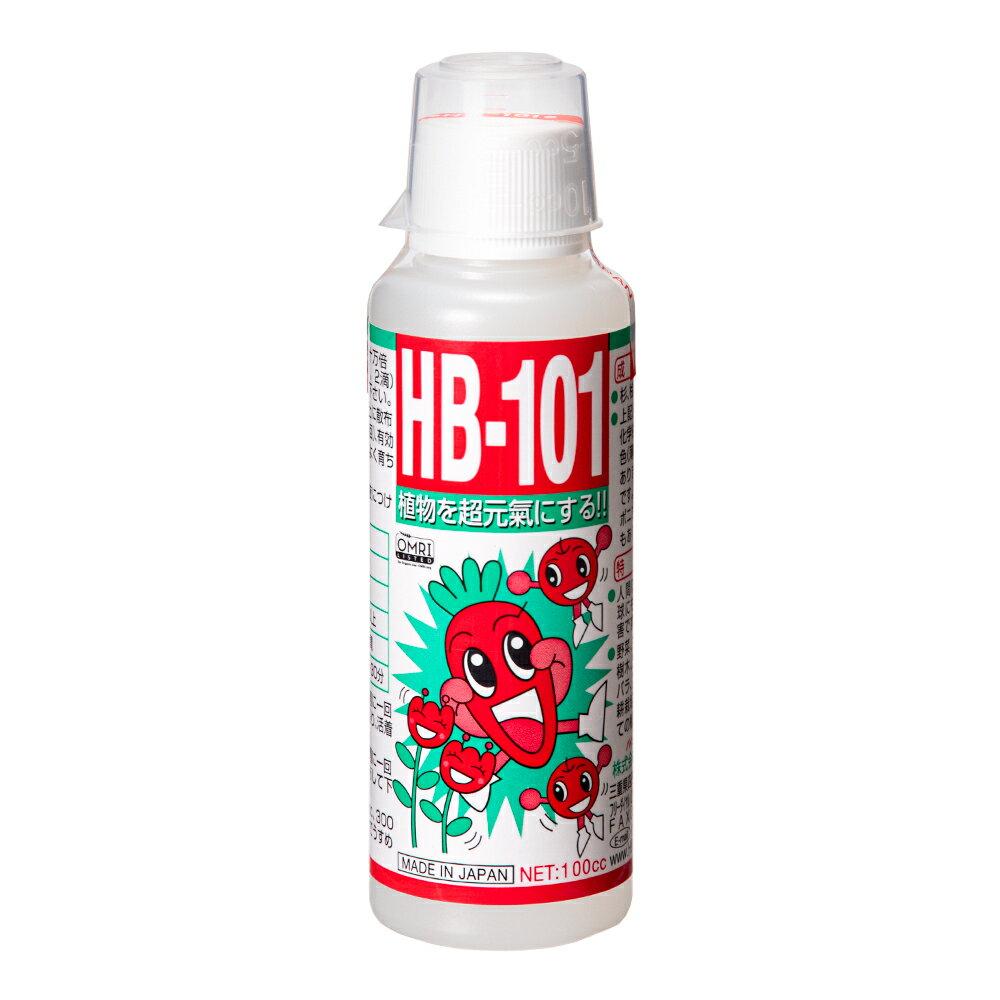 HB−101 植物活力液 100cc 関東当日便画像