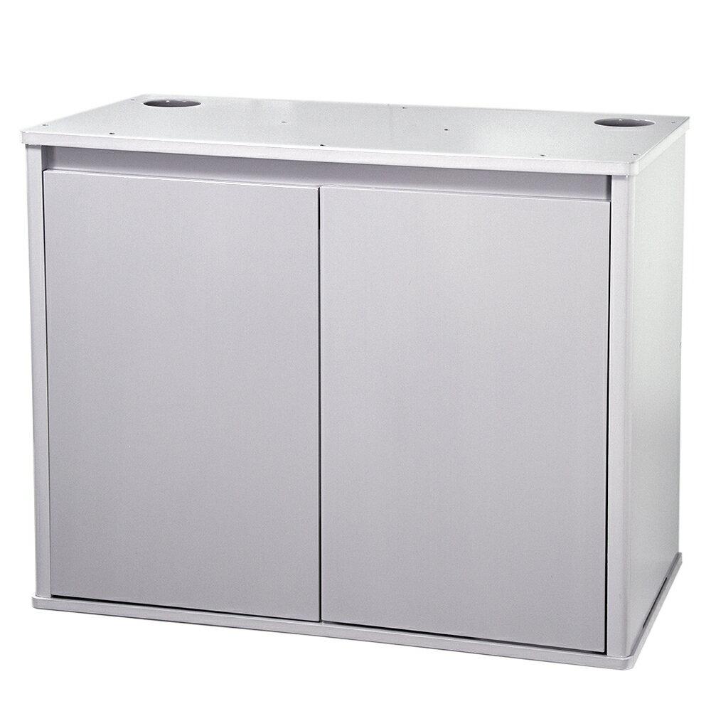 コトブキ工芸 kotobuki 水槽台 プロスタイル 900L ホワイト Z012 90cm水槽用(キャビネット)