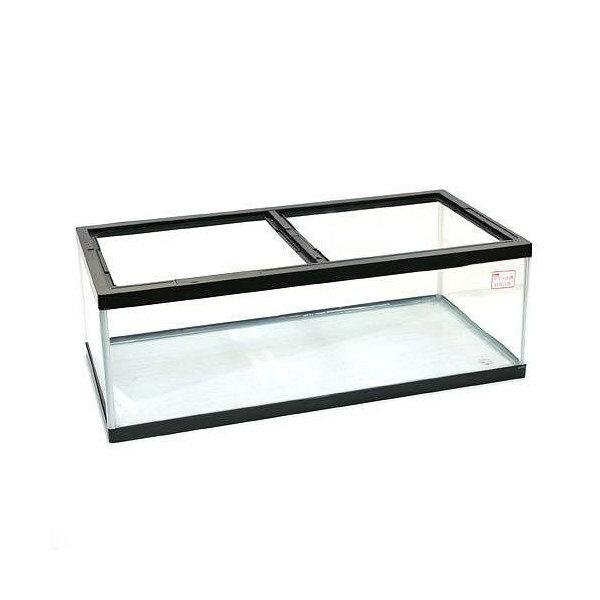 らんちゅう水槽 900(896×450×300)90cm水槽 金魚 亀 カメ
