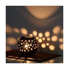 夜間の照明(ナイトライト)もアイデア次第で癒しの空間に!?
