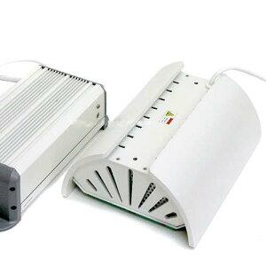 アクア用品2>照明>メタハラ本体ホワイト ファンネル2 150W 20000K メタハラ  水槽用照...