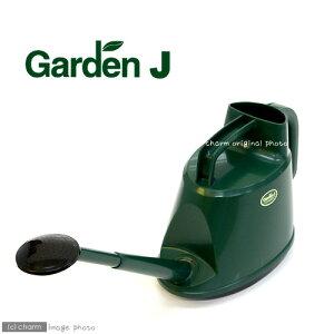 水差しにも使える じょうろ!トンボ ガーデンJ 4型 モスグリーン【関東当日便】