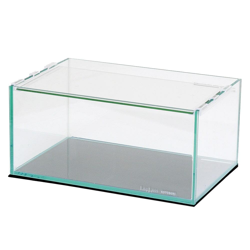 コトブキ工芸 kotobuki ガラスの水景(30×20×14cm) 30cm水槽