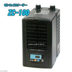 ゼンスイ ZC−100 水槽用クーラー