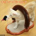 一台3役の優れもの!キャティーグルーミング 猫 猫用 関東当日便【HLS_DU】