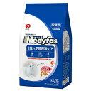 下部尿路の健康維持に配慮!メディファス 1歳〜6歳まで 成猫用 チキン味 1.5kg 関東当日便