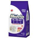 下部尿路の健康維持に配慮!メディファス 11歳から 老齢猫用 チキン味 600g(300g×2) 関...