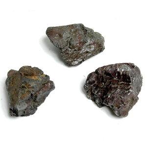 《形状お任せ》深山石 Sサイズ3個セット(約5~8cm)