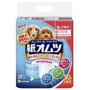 ユニ・チャームマナーウェアペット用紙オムツSサイズ小型犬30枚関東当日便