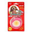 ノミとりファッションカラー 小型犬用 犬 首輪 関東当日便