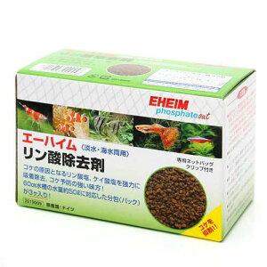 エーハイム リン酸除去剤 (3個入り) 淡水・海水用 通販