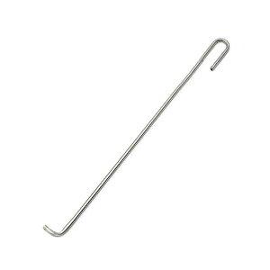 CO2器具の配管に!ステンレスジョイント JL管 φ5(L50×W15×L350×W20mm)《淡水水槽専用》...
