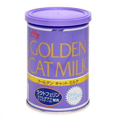 幼猫用総合栄養食!ワンラック ゴールデンキャットミルク 130g 哺乳期・養育期の子猫用 猫...