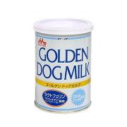 ゴールデンドッグミルク