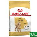 ロイヤルカナン 特定犬種のための毎日の総合栄養食!お一人様5点限り ロイヤルカナン プード...