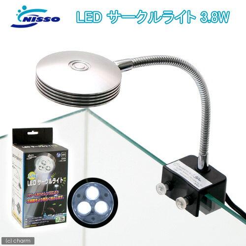 ニッソー LEDサークルライト