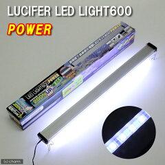20W蛍光灯ランプの1.5倍の明るさルシファ LEDライト600 パワー【関東当日便】