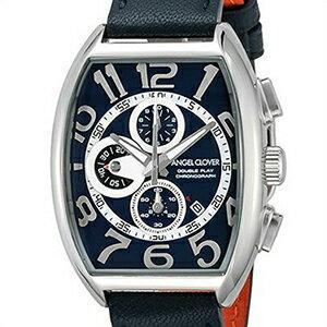AngelCloverエンジェルクローバー腕時計DP38SNV-NVNメンズDoublePlayダブルプレイ