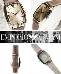 エンポリオアルマーニ腕時計EMPORIOARMANI時計並行輸入品AR2497レディース