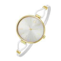 Calvin Klein カルバンクライン 腕時計 K3V235.L6 レディース SELECT セレクト