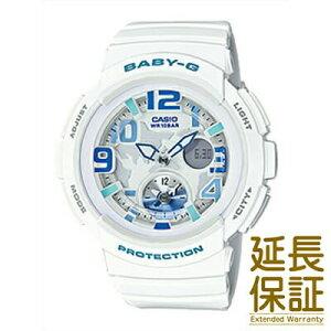 【3年延長保障】CASIOカシオ腕時計BGA-190-7BJFレディースBABY-GBeachTravelerSeriesベイビージービーチ・トラベラー・シリーズ