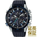 CASIO カシオ 腕時計 EQB-501XBR-1AJF メンズ EDIFICE スマートフォンリンク Bluetooth タフソーラー