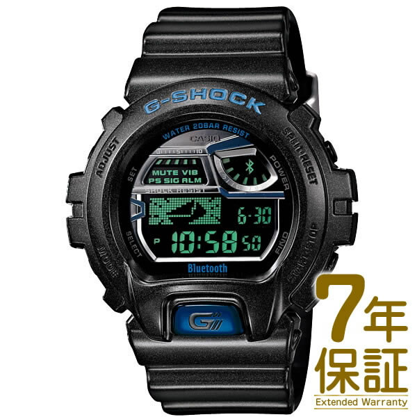腕時計, メンズ腕時計 CASIO GB-6900AA-A1JR G-SHOCK G Initial Blue 30
