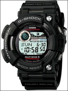 CASIOカシオ腕時計GWF-1000-1JFメンズG-SHOCKジーショックFROGMAN