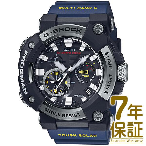 腕時計, メンズ腕時計 CASIO GWF-A1000-1A2JF G-SHOCK MASTER OF G FROGMAN