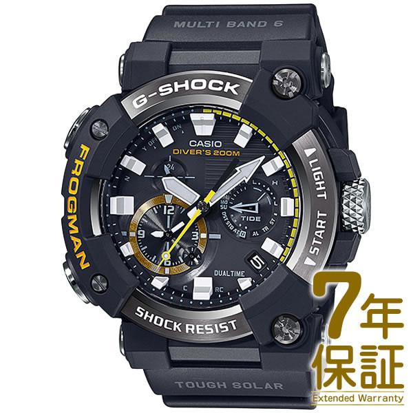 腕時計, メンズ腕時計 CASIO GWF-A1000-1AJF G-SHOCK MASTER OF G FROGMAN