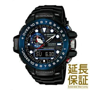 【3年延長保証】CASIOカシオ腕時計GWN-1000B-1BJFメンズG-SHOCKジーショックGULFMASTERガルフマスター