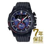 【正規品】CASIO カシオ 腕時計 ECB-800TR-2AJR メンズ EDIFICE エディフィス スクーデリア・トロ・ロッソ・リミテッドエディション