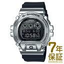 【国内正規品】CASIO カシオ 腕時計 GM-6900-1JF メンズ G-SHOCK Gショック