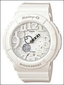 CASIO腕時計(カシオ)時計BGA-131-7BJFレディースBaby-G(ベイビージー)ネオンダイアルシリーズアナデジ