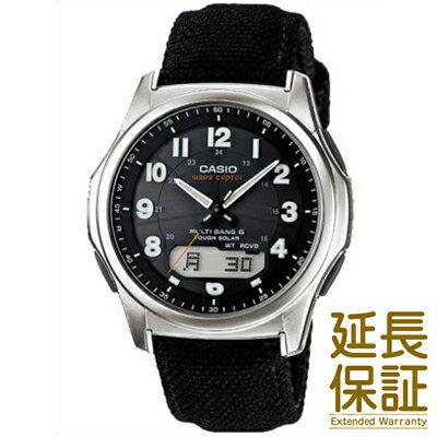 国内正規品 CASIOカシオ腕時計WVA-M630B-1AJFメンズwaveceptocウェーブセプターソーラー電波