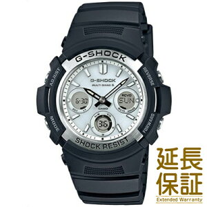 【レビューを書いて5年延長保証】11/中~下旬~発送予定CASIOカシオ腕時計AWG-M100S-7AJFメンズG-SHOCKジーショックソーラー電波