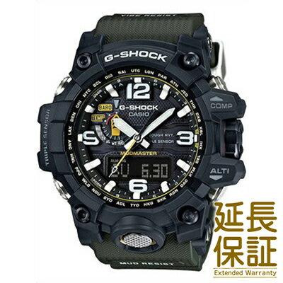 腕時計, メンズ腕時計 CASIO GWG-1000-1A3JF G-SHOCK MUDMASTER