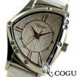 COGU コグ 腕時計 BS02TWHR レディース クオーツ