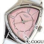 COGU コグ 腕時計 BS02T-WPK レディース クオーツ