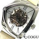 COGU コグ 腕時計 BS01T-WH レディース 【限定モデル】【...
