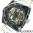 COGU コグ 腕時計 BS0TM-BK メンズ 自動巻き 限定モデル【ポイント還元】